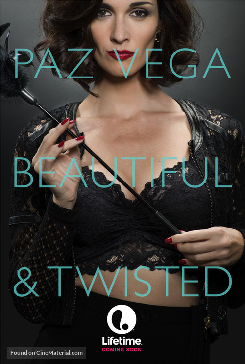 Beautiful & Twisted    Lifetime