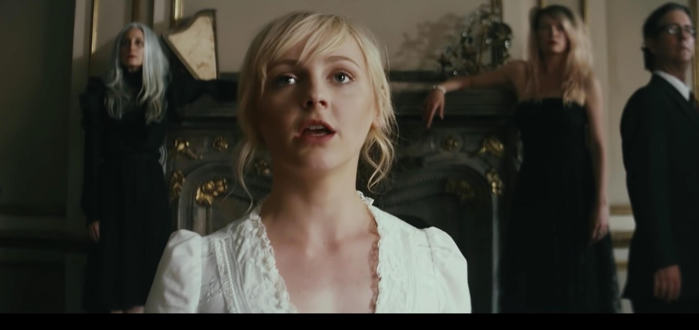 When Brave Bird Saved    Laura Marling   Short Film