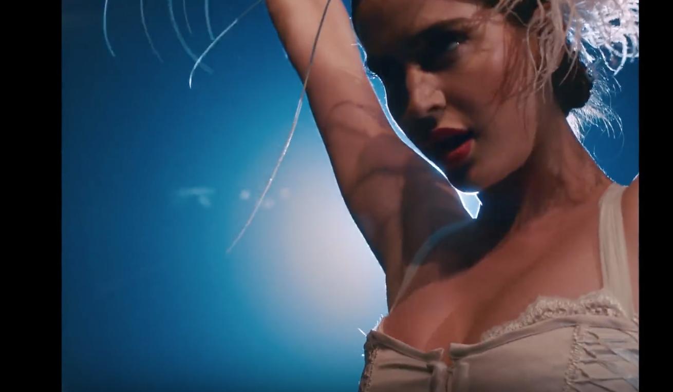 "Belly  ""Ballerina""  | Music Video"
