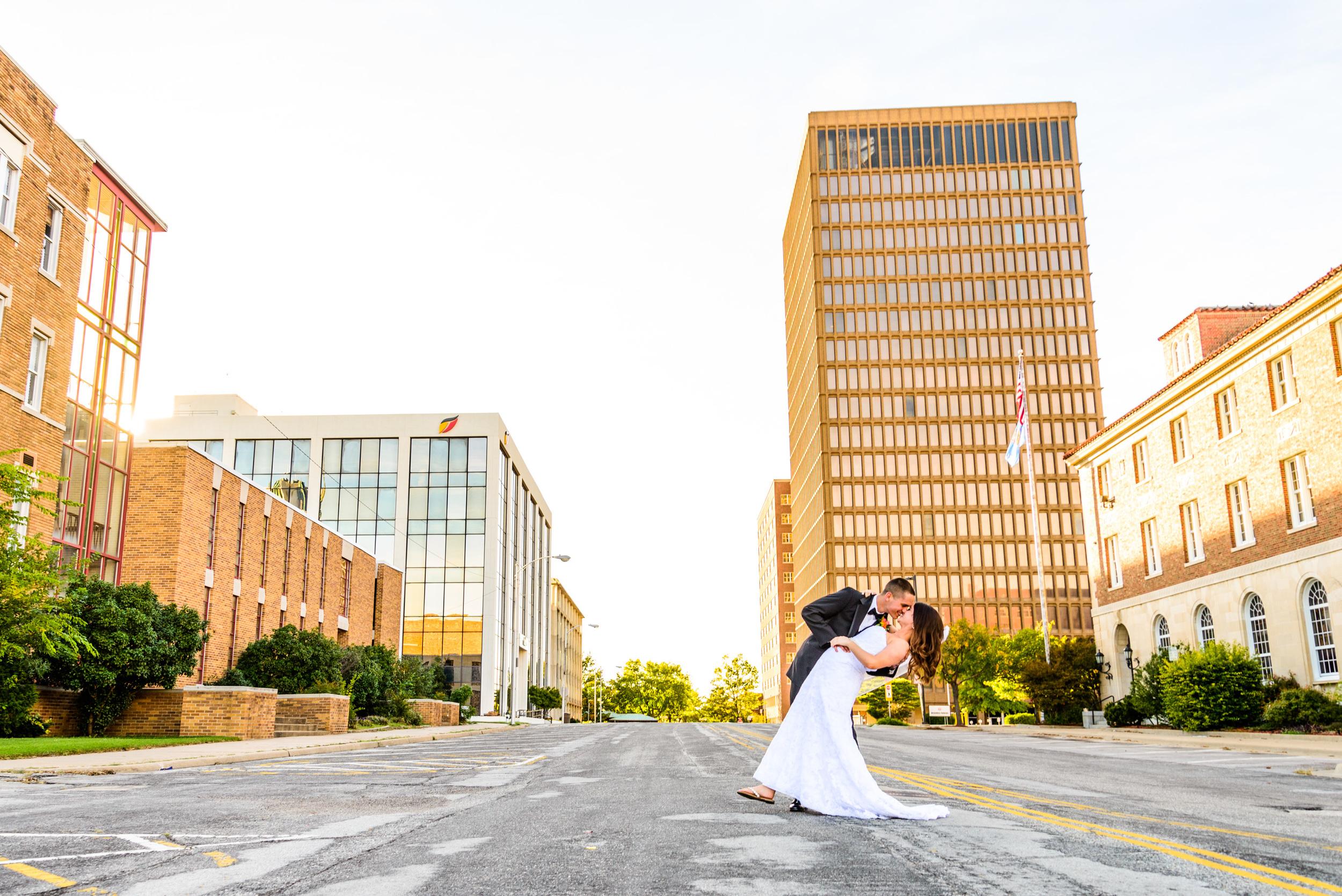 Josh and Jordan Wedding 2014