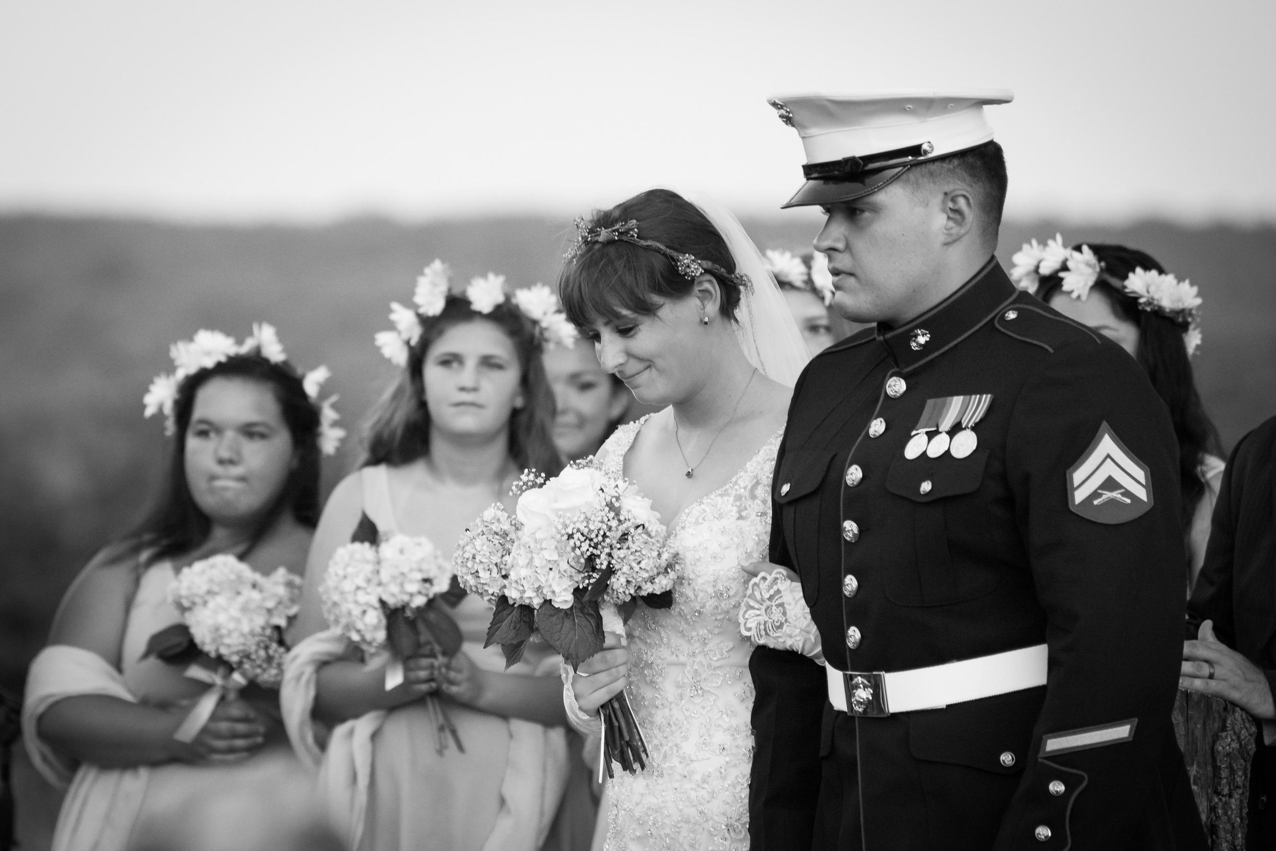 Jacob and Katie Wedding 2014