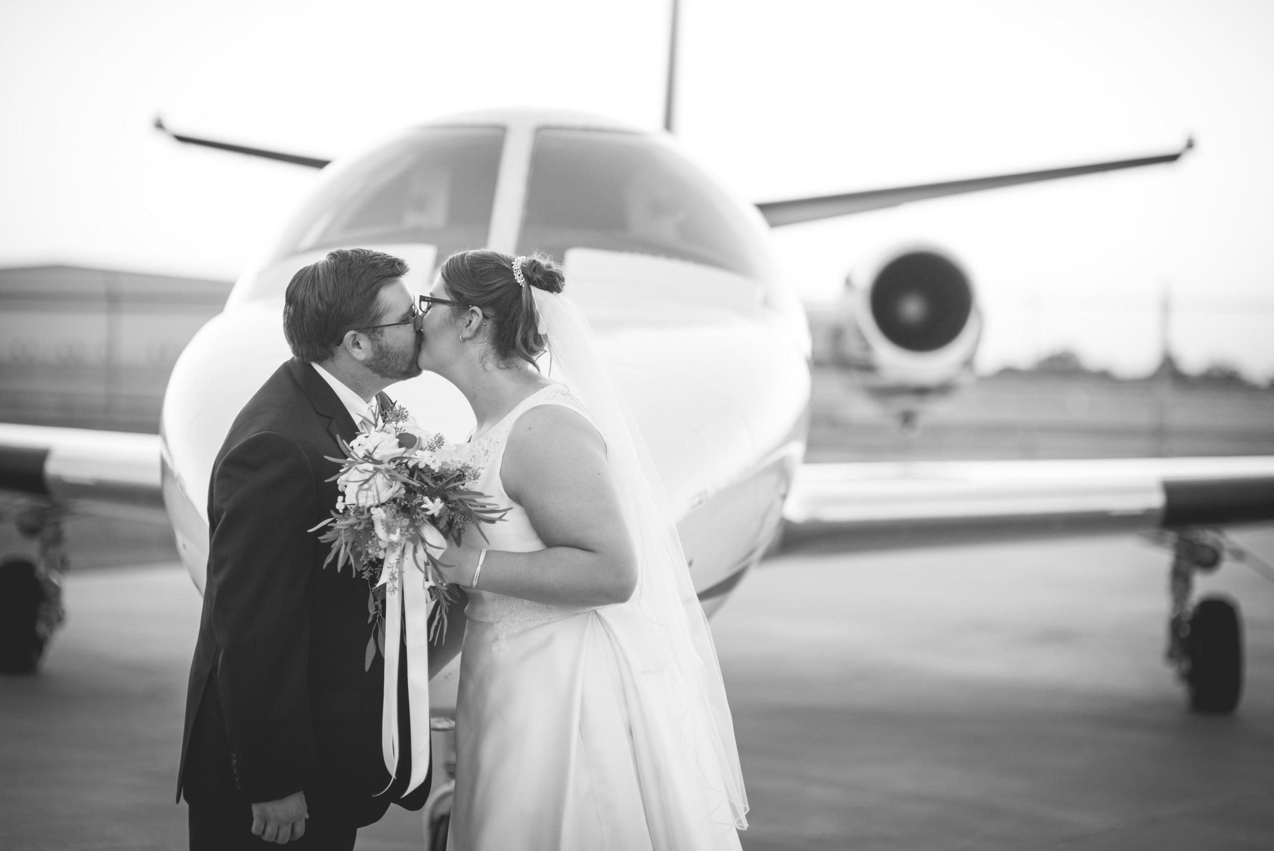 Greg and Kelsey Wedding 2014