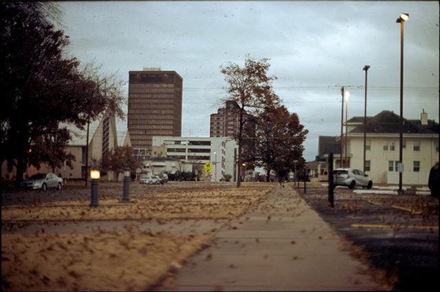 Old film 2. Late 2014. Portra 160 Bartlesville, OK • • • #neverstopexploring #justgoshoot #vsco #igersok #myoklahoma #om2 #olympus #olympusom2 #film #kodak #portra #portra160 #instagood #bartlesville #filmshooters #filmisnotdead #35mm #slr #filmphotographyproject #ffp #staybrokeshootfilm #analog