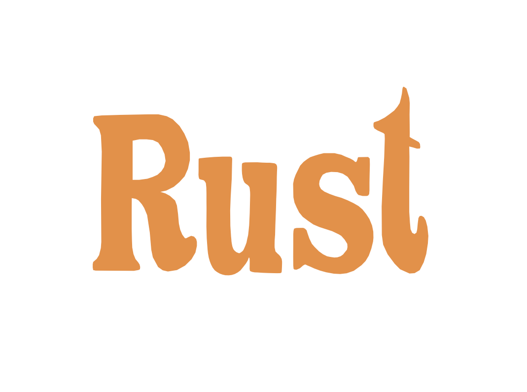 Rust – Authentic Footwear   Fall 2012  An idea for a footwear store in Northern Minnesota, serving the working class men of the Iron Range.