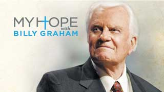 Billy Graham Campaign