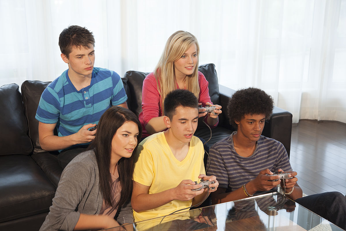 Teen Lifestyle - iStock by Getty Images