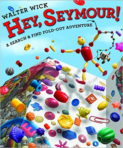 Learn more about Hey, Seymour!
