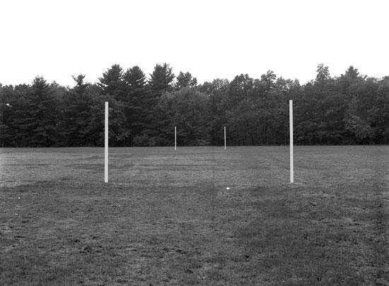 Playing Field 1974