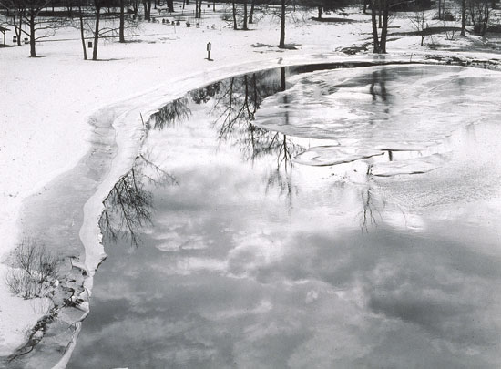Granbrook Park 1973