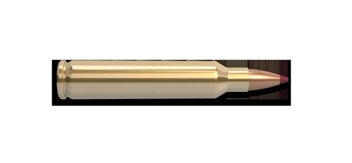 NoslerCustom 204 Ruger Ammunition Cartridge