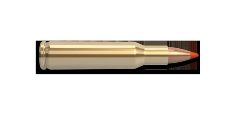 NoslerCustom 222 Rem Ammunition Cartridge