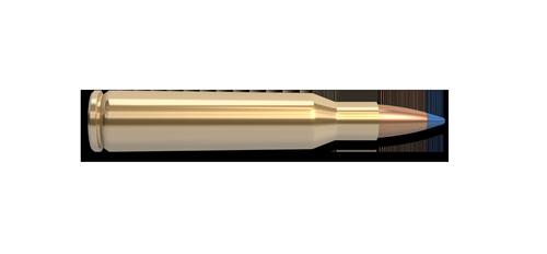 NoslerCustom 257 Roberts +P Ammunition Cartridge