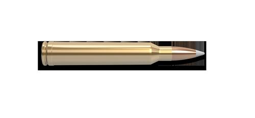 NoslerCustom 7mm STW Ammunition Cartridge