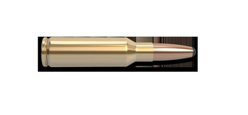 NoslerCustom 300 SAUM Ammunition Cartridge