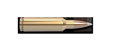 NoslerCustom 300 WSM Ammunition Cartridge