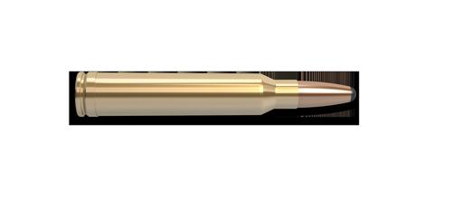 NoslerCustom 300 Win Mag Ammunition Cartridge
