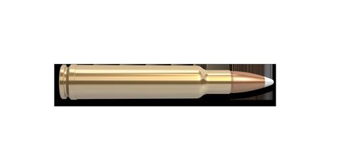 NoslerCustom 300 Wby Mag Ammunition Cartridge