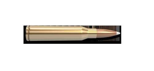 NoslerCustom 338 Lapua Mag Ammunition Cartridge