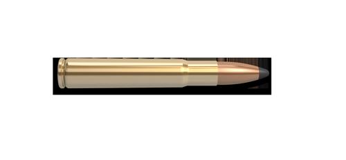 NoslerCustom 35 Whelen Ammunition Cartridge