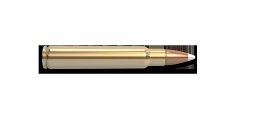 NoslerCustom 375 Wby Mag Ammunition Cartridge