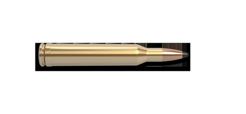 NoslerCustom 240 Wby Mag Ammunition Cartridge