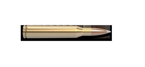 NoslerCustom 25-06 Rem Ammunition Cartridge