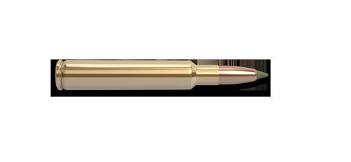 NoslerCustom 280 Ack Imp Ammunition Cartridge