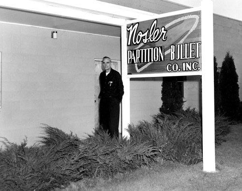 Nosler Historic Photo