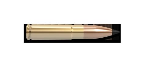 300 AAC Blackout Rifle Cartridge