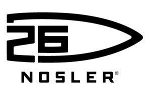 26 Nosler Logo