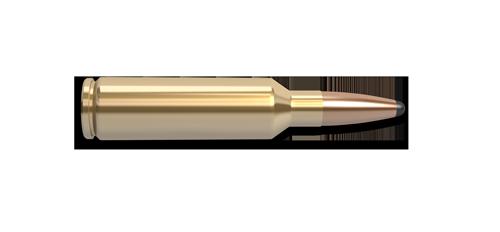 270 Winchester Short Magnum (WSM) Rifle Cartridge