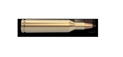 222 Remington Rifle Cartridge