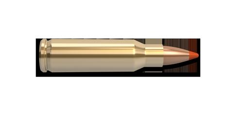 221 Remington Fireball Rifle Cartridge