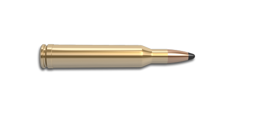 240 Weatherby Magnum Rifle Cartridge