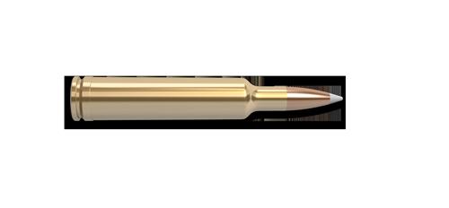 257 Weatherby Magnum Rifle Cartridge