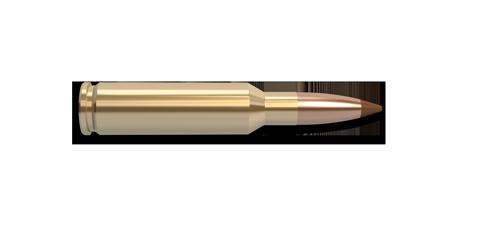 6.5 Creedmoor Rifle Cartridge