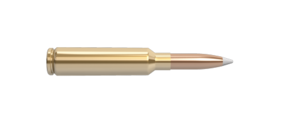 6.5-284 Norma Rifle Cartridge