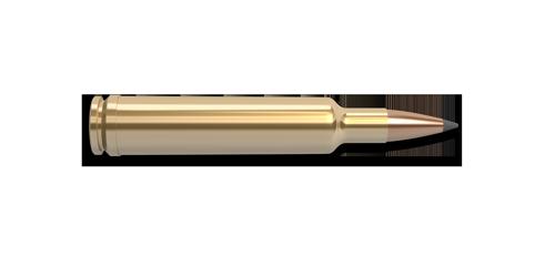 30-378 Weatherby Magnum Rifle Cartridge