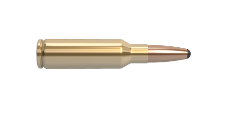 300 Remington Short Action Ultra Magnum Rifle Cartridge