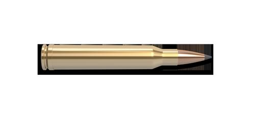 300 Weatherby Magnum Rifle Cartridge