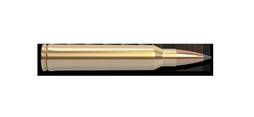 300 Winchester Magnum Rifle Cartridge