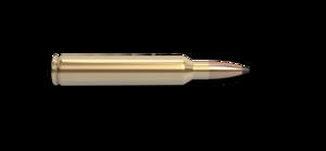 338 Remington Ultra Magnum Rifle Cartridge