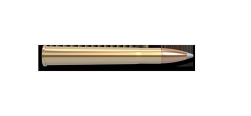 9.3x74mm R Rifle Cartridge