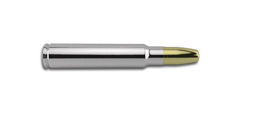 375 Ruger Rifle Cartridge