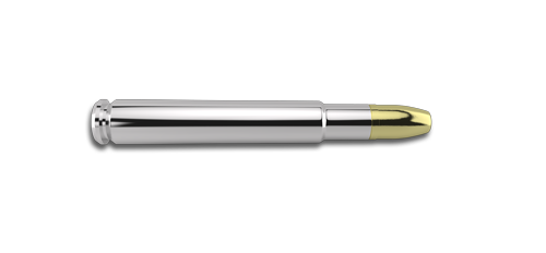 416 Rigby Rifle Cartridge