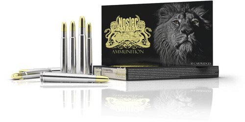 Safari Ammunition Banner
