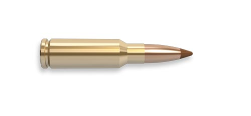 6.5 Grendel Rifle Cartridge