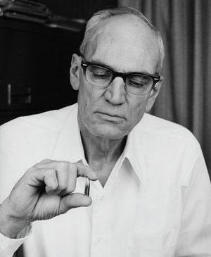 John A. Nosler
