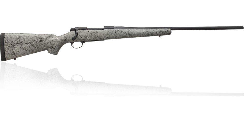 Featured: Nosler Patriot Rifle — Nosler - Bullets, Brass