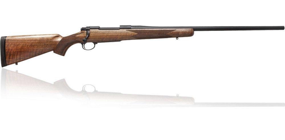 Nosler M48 Heritage Rifle Banner